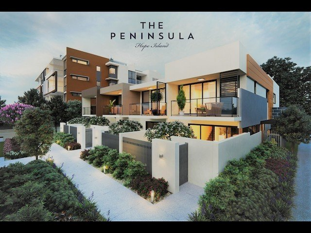 The Peninsula Hope Island, Gold Coast