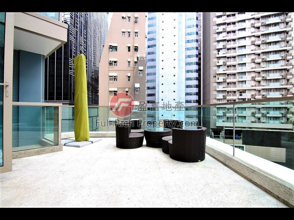 The Avenue - Tower 5, Wan Chai