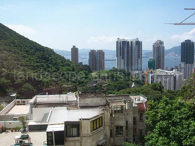Yue Yan Mansions, Mid Levels West