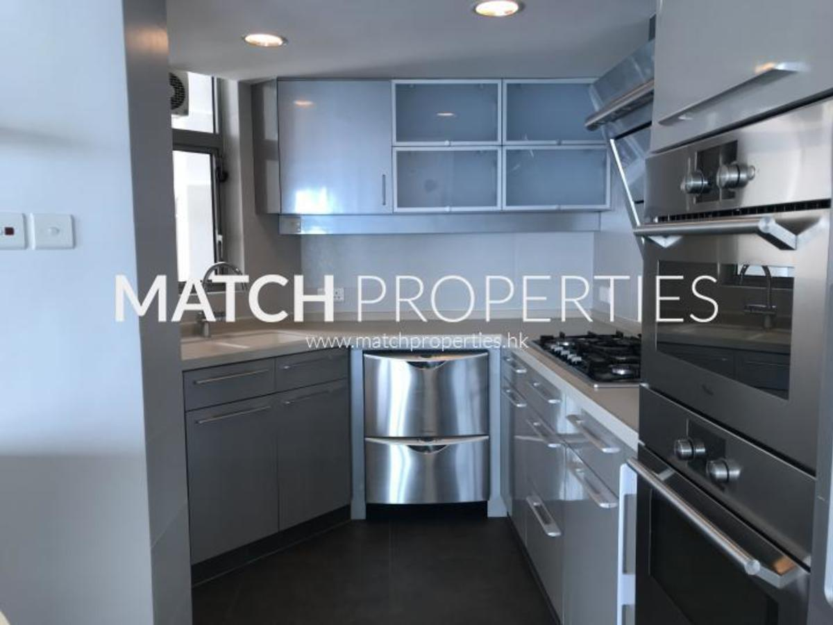 The Merton, 2bd / 2ba, For Rent - Kennedy Town (SPACIOUS-1242953 ...