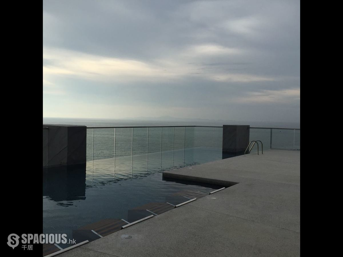 芭堤雅 - Waters Edge Pattaya Condominium 09
