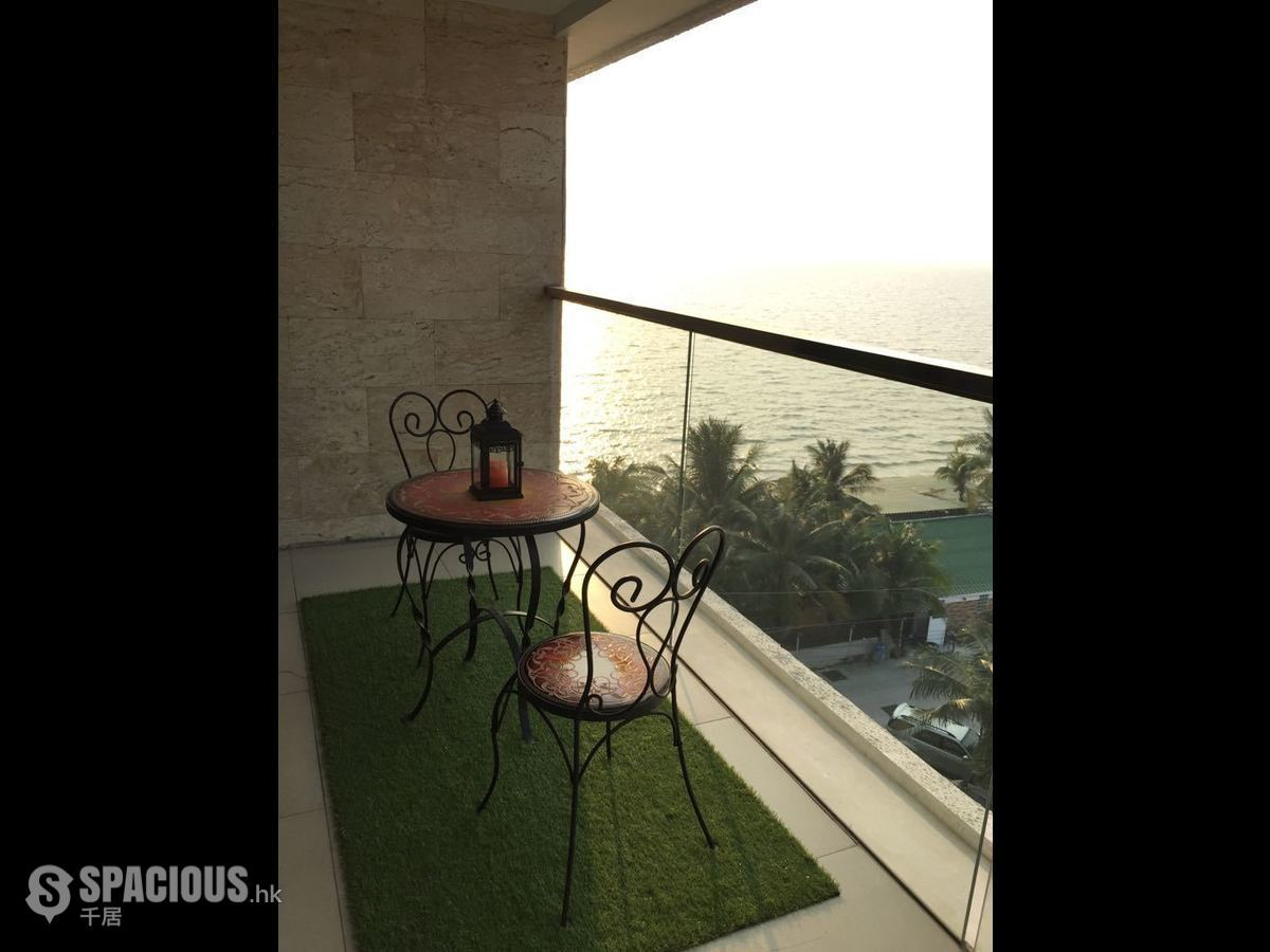 芭堤雅 - Waters Edge Pattaya Condominium 13