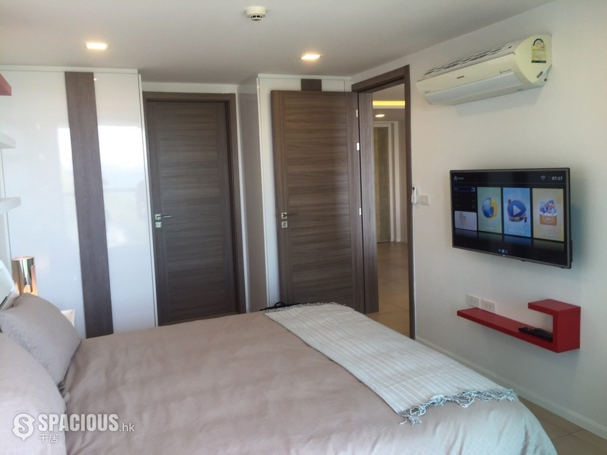 芭堤雅 - Waters Edge Pattaya Condominium 16
