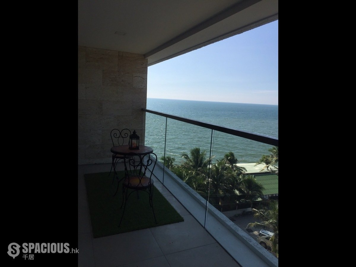芭堤雅 - Waters Edge Pattaya Condominium 18