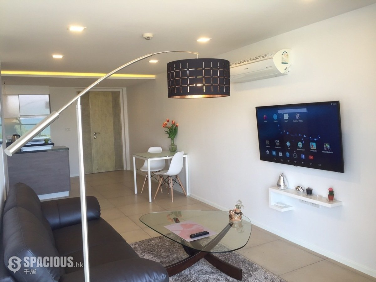 芭堤雅 - Waters Edge Pattaya Condominium 02