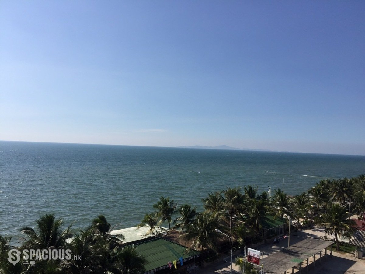 芭堤雅 - Waters Edge Pattaya Condominium 19