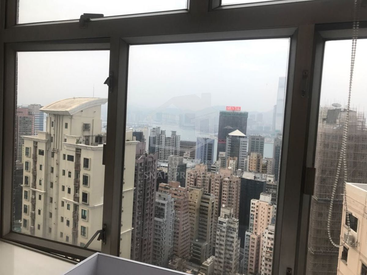 Jadestone Court Mid Levels Central Hong